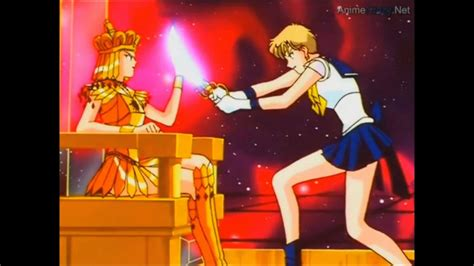 sailor moon stars soundtrack sailor galaxia attacks
