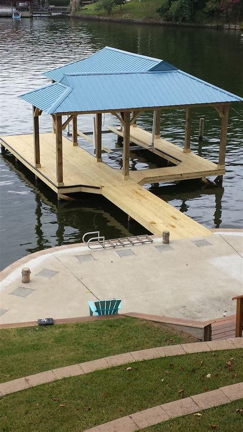 Boat Dock Design Ideas by 25 Best Ideas About Boat Dock On Dock Ideas