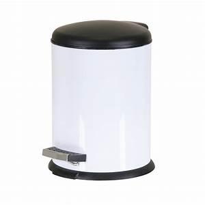 Kosmetikeimer treteimer mulleimer abfalleimer bad kuche for Treteimer küche