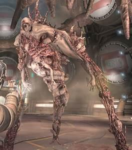 Necromorphs - Villains Wiki