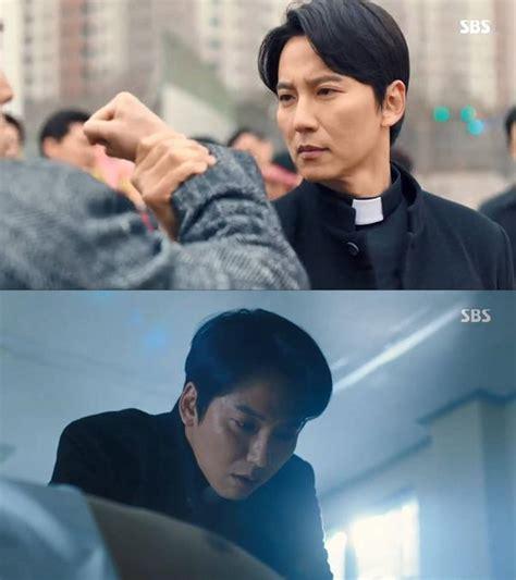 '열혈사제' 김남길, 인생 캐릭터 추가…정의구현의 서막