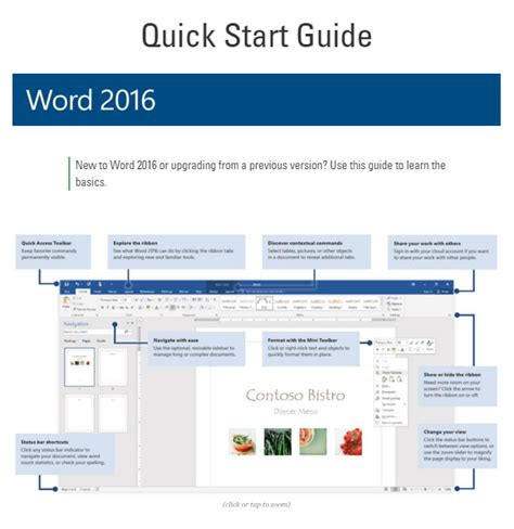 Microsoft Office 2016 (word, Excel, Powerpoint, Outlook