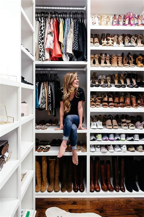 Closet Organization Ideas Shoes by 358 Best Closets Images On Dresser In