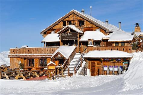 chalet de la marine val thorens beautiful photo de chalet de la marine val thorens tripadvisor