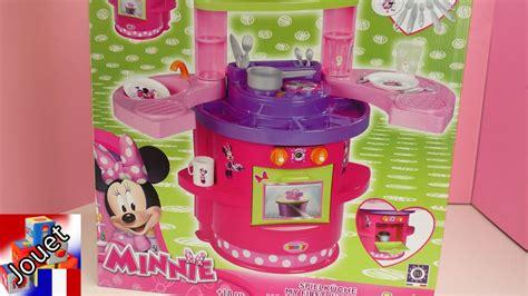 cuisine minnie cuisine minnie mouse cuisine et four pour les enfants