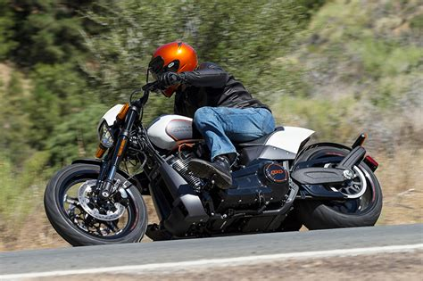 Review Harley Davidson Fxdr 114 by 2019 Harley Davidson Fxdr 114 Ride Review