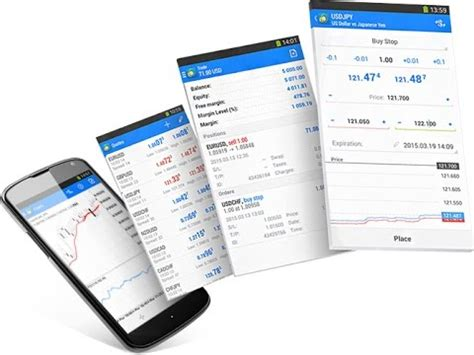 mt4 for android forex 101 entering trades into phone with mt4 app with