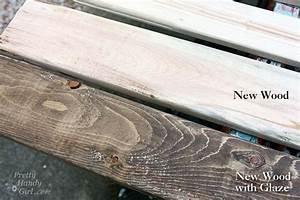 Holz Alt Aussehen Lassen : tolles tutorial um neues holz alt aussehen zu lassen brauchen sie das f r viele projekte pla ~ Orissabook.com Haus und Dekorationen