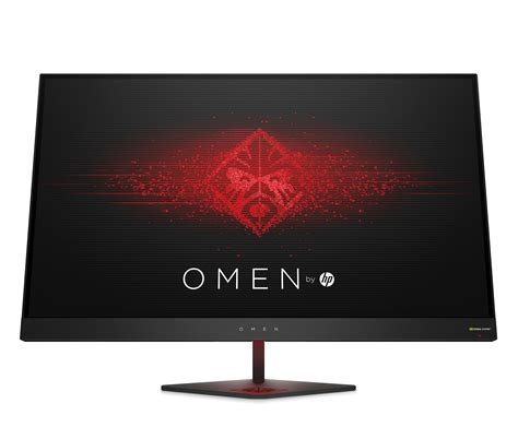 Best Hp Monitor Omen By Hp 27 Inch Gaming Monitor Nvidia G Sync 2560 X