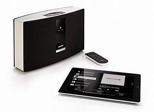 Bose Hifi Anlage : bose soundtouch drahtloses multiroom neu definiert ~ Lizthompson.info Haus und Dekorationen
