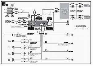 Sony Xplod 52wx4 Wiring Diagram
