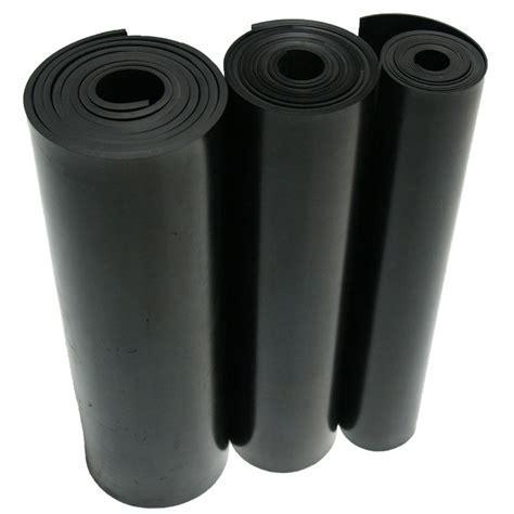 Nitrile   Commercial Grade Black   60A
