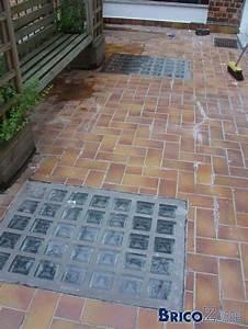 Lumiere De Terrasse : terrasse sur plots puits de lumi re ~ Edinachiropracticcenter.com Idées de Décoration