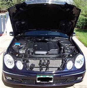 Fs  2006 Mercedes-benz E320 Cdi