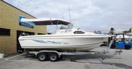 Tournament Boats For Sale Perth by Caribbean Reef Runner The Ultimate Family Fishing All