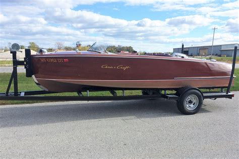 Classic Riviera Boats by 1949 Chris Craft Riviera Classic Power Boat For Sale Www