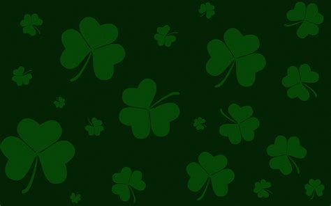 St Patricks Day Background Happy St S Day Pc Background Wallpaper 2880x1800