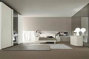Schlafzimmer In Weiß Einrichten : schlafzimmer komplett gestalten einige neue ideen ~ Michelbontemps.com Haus und Dekorationen