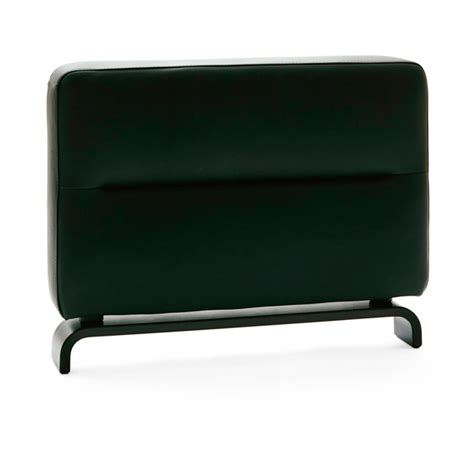 contemporary galleries wave high back stressless sofa