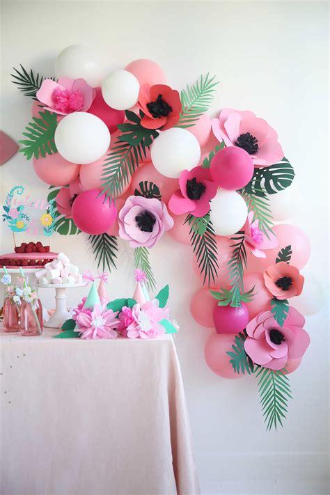 fabriquer des fleurs en papier diy facile 224 faire soi m 234 me