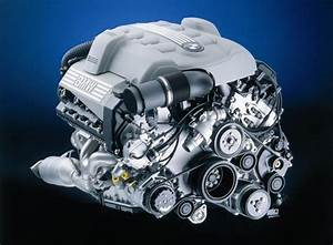 Bmw N62 Engine