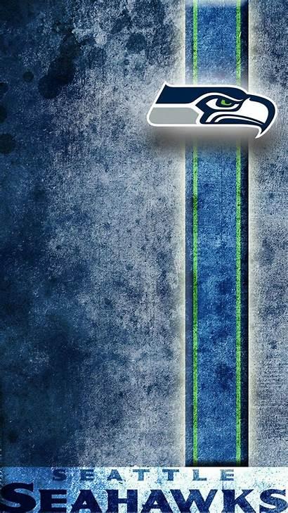 Seahawks Seattle Wallpapers Snowman Football Iphone Teams