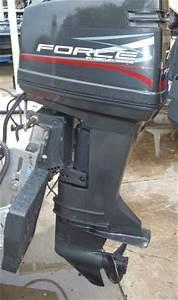 Outboard Motors  Who Makes Force Outboard Motors