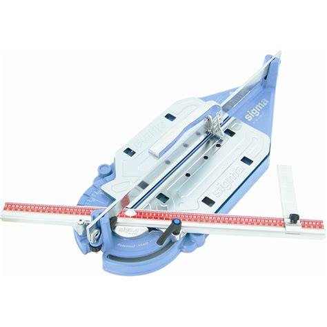 Saw Tile Cutter Bunnings by Dta Australia 770mm Sigma Tile Cutter Bunnings Warehouse