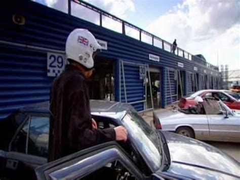 Top Gear Alfa Romeo Challenge by Top Gear Alfa Romeo Challenge Part 1 Of 4