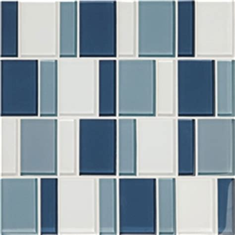 american olean glass tile moonlight american olean color appeal renewal entourage 3 quot block