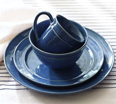 pottery barn white dishes 9 best images about beautiful dishes on