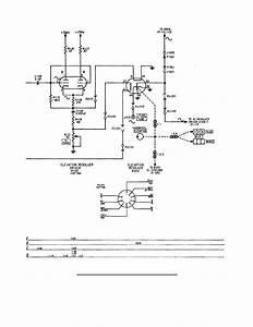Elevation Isolation Amplifier Circuit Diagram