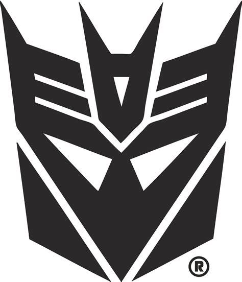 decepticon logo  vector