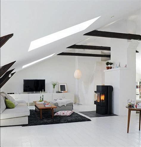 canape loft taupe mobilier de salon blanc idées de déco et aménagement