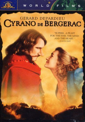 Check spelling or type a new query. Cyrano De Bergerac (1990) on Collectorz.com Core Movies