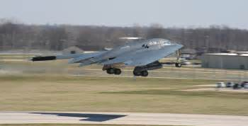 Captivating Images Of The B-2 Spirit