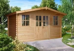 achat abri de jardin garage plans blueprint plan With porte d entrée alu avec radiateur electrique soufflant mural salle de bain noirot