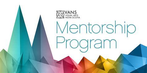 Mentorship Program | Visual Arts Nova Scotia