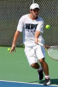 College Tennis News - HPU's Daniel Luedi Places Second At ...
