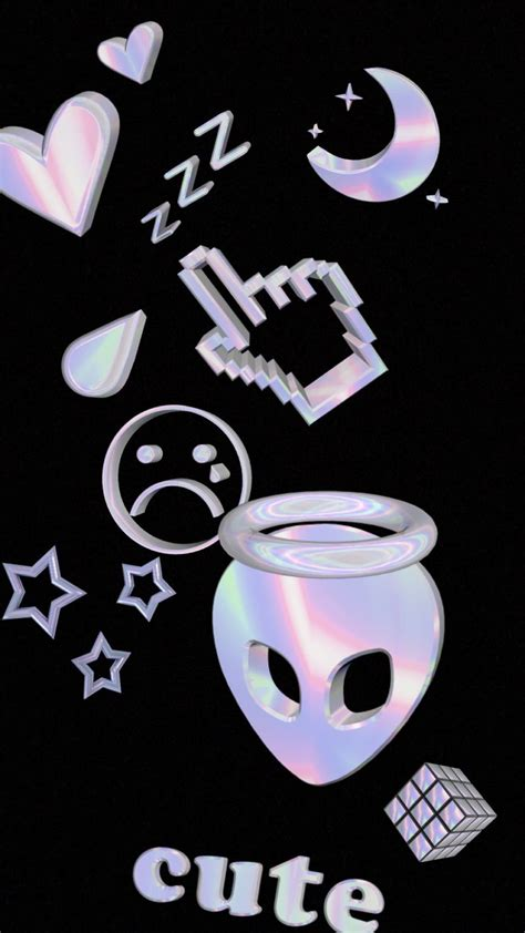 aesthetic  snapchat alien crying aesthetic