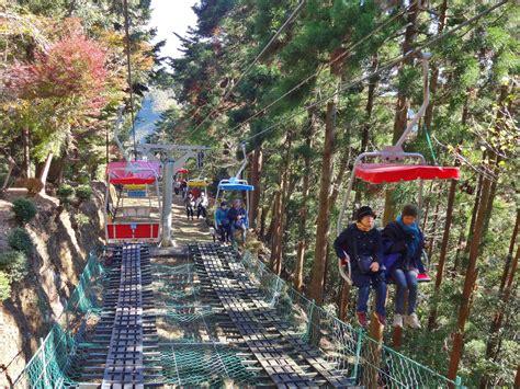 mount takao gaijinpot travel