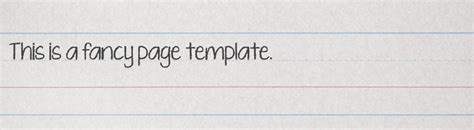 create new page template for blog in genesis tutorial create a custom page template in genesis