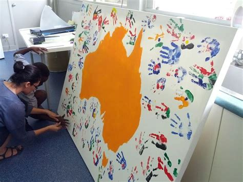 17 best images about harmony day project on 185 | d32eb5f608efd88a830a0399906e0ec9