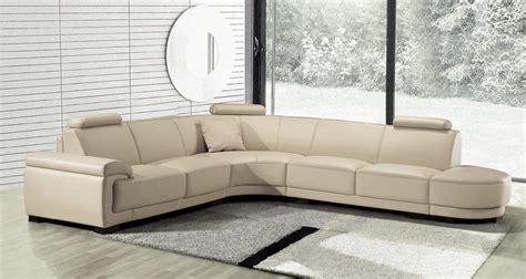 canapé cuir blanc pas cher canapé d 39 angle en cuir blanc pas cher