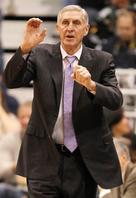 Hall of Fame NBA coach Jerry Sloan dead at 78 from ...