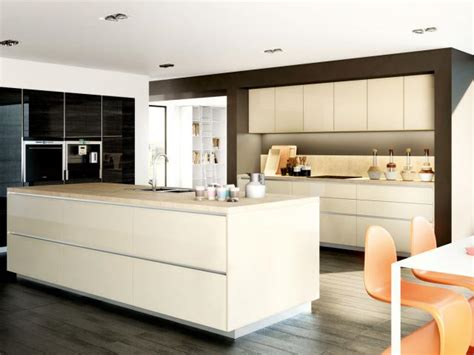 id馥 cuisine moderne architecture de cuisine moderne maison design bahbe com