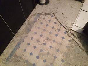 Comment Renover Un Vieux Carrelage : retirer restes de ciment sur carreaux de ciment anciens ~ Dailycaller-alerts.com Idées de Décoration