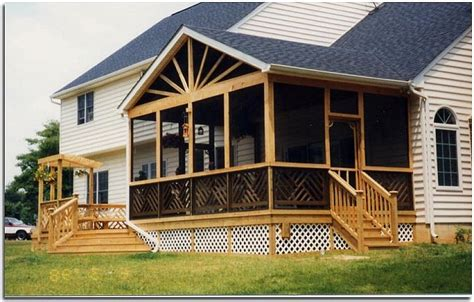 Patio Room Kits Sale by Ideas Screen Porch Kits Lowes Design Ideas Diy