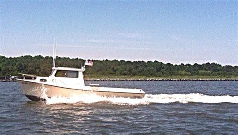 Boat Trim Tabs Hydraulic Vs Electric by Electric Trim Tabs Vs Hydraulic The Hull