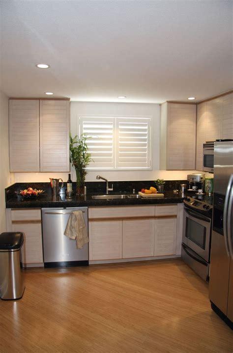 Condo Remodel Kitchen Design Ideas  Home Decoration